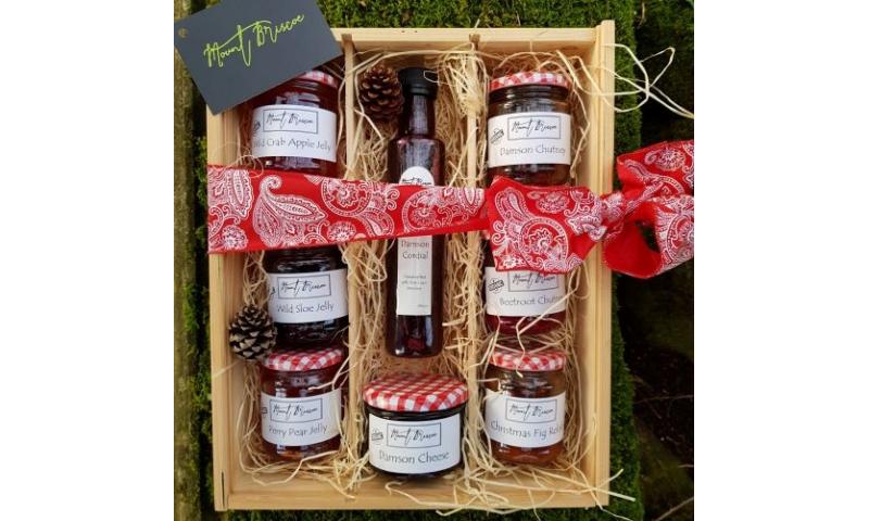 Luxury Larder Gift Box